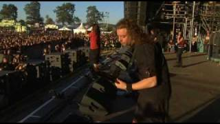 Swamped - Lacuna Coil ( LIVE Wacken 2007 )