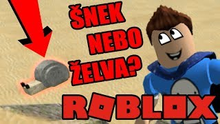 NEJLEP-SURVIVAL MINIHRA ?! | ROBLOX : 🗿CRYSTALS🗿