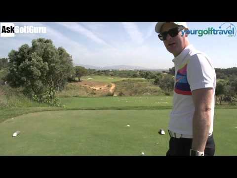 Palmares Golf Course Part 2