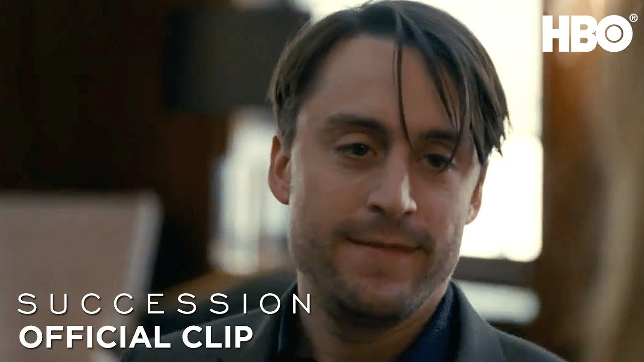 'Family Reunion' Ep. 1 Official Clip | Succession | HBO