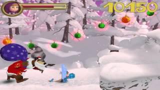 Маша и Медведь (все серии) Игры Догонялки RUS(Также существует детская игра Маша и Медведь догонялки, которая позволяет ребенку развивать логику и мышле..., 2014-01-04T15:05:44.000Z)
