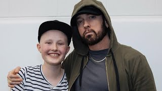 Eminem \u0026 Make-A-Wish Continue to Fulfill Fans' Dreams
