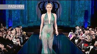 WILLFREDO GERARDO Fall 2018 AHF New York - Fashion Channel