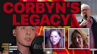 Darren Grimes Show: Emily Carver and Suzanne Evans on coronavirus, Corbyn's legacy and self-ID