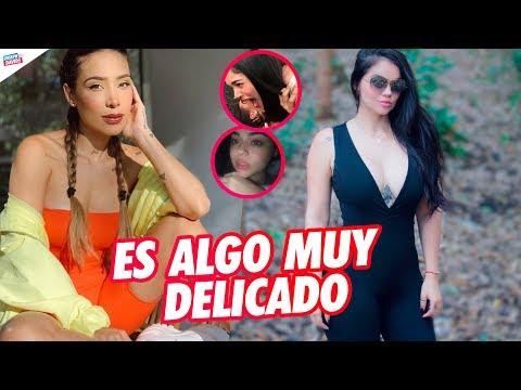 Polemica acusacin a la Segura, La verdad detrs de su video, Se reconciliaron