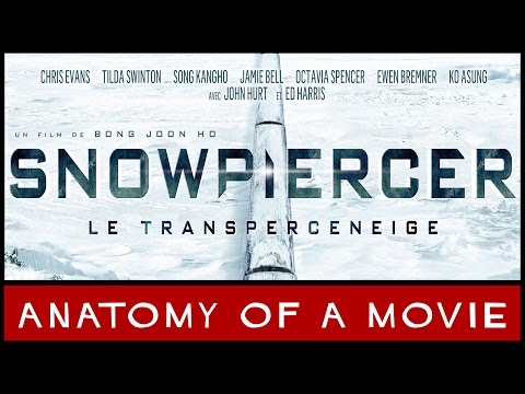 Snowpiercer (Chris Evans) | Anatomy of a Movie