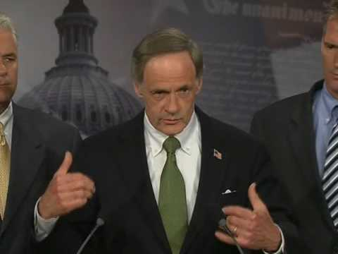 Complete Congressional Delegation Press Conference for Afghanistan/Pakistan