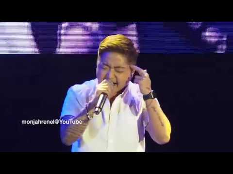 Jake Zyrus - Night Changes - 4th Impact Rise Up Concert