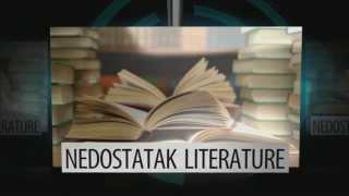 Nedostatak literature (udzbenika) u srednjim školama- Projekt Građanin