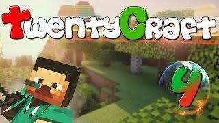 Minecraft ITA | Twentycraft STAGIONE 2 #04 | Cosa è successo ieri!