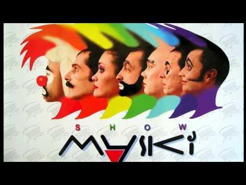 Мп3 музыка из маски шоу
