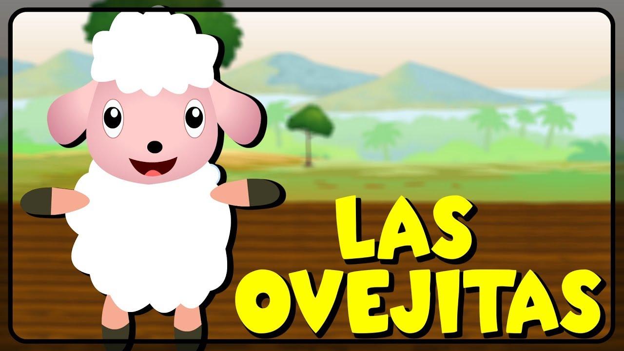 Las ovejitas | CANCIONES INFANTILES | LO MEJOR DE LO MEJOR