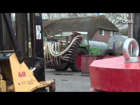 Veel meer mogelijke fraudegevallen in Staphorst