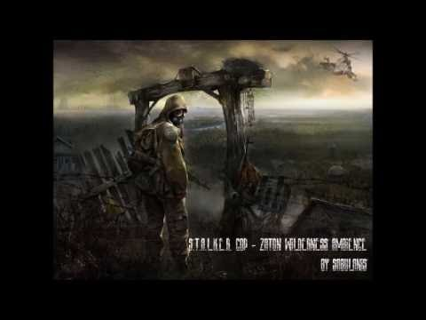 S.T.A.L.K.E.R. CoP Atmosphere - Zaton Wilderness