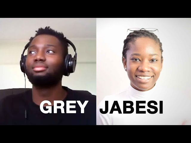 Grey Jabesi -  Solving the World's Problems, Inequality, Race and IQ, Bias in Research