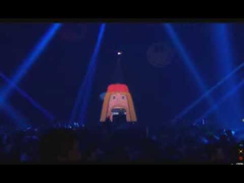 Busy P Full Ed Banger Megaset - Ed Banger 10th Anniversary