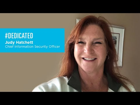 #Dedicated to Securing the Actionable Intelligence Frontline Workers Need