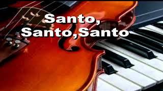 Música instrumental cristiana con violín y piano - Adoración.