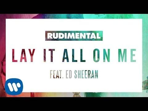 Rudimental - Lay It All On Me feat Ed Sheeran (Oliver Moldan Remix) (Official Audio)