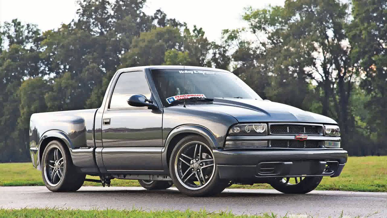 1998 chevy s10 ss youtube. Black Bedroom Furniture Sets. Home Design Ideas