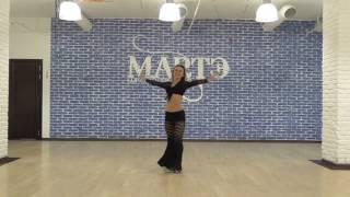 Танец живота, Татьяна Финаева