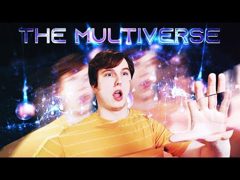 The Multiverse & Why Rick & Morty Is Scientifically Accurate