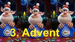 3. Advent Weihnachten Feiertage Christmas rückt immer näher Die Weihnachtszeit