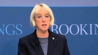Sen. Patty Murray (D-Wash.): The Dangers of Partisanship