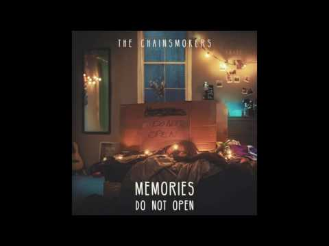 The Chainsmokers ft. Jhene Aiko - Wake Up Alone | from album Memories Do Not Open