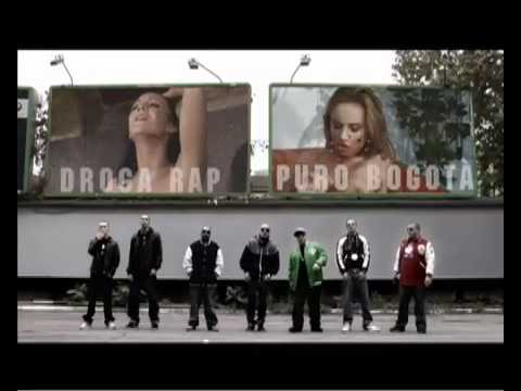 CLUB DOGO - PURO BOGOTA' (prod. Don Joe)