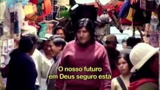 Jesús, Transformación y Vida (español) - Himno Oficial