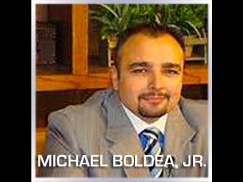 MICHAEL BOLDEA ON THE GLORY OF THE FATHER.  NATIONAL PRAYER DAY ON STEROIDS