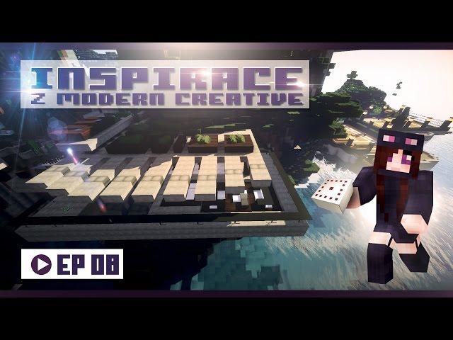 Inspirace z Modern Creative EP 08 - Dům nad útesem od Xkhita