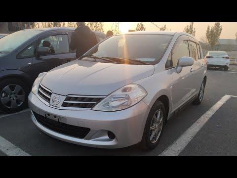 АВТОРЫНОК АРМЕНИИИ!!!Купили Nissan Tiida.Отзыв покупателя.By Arman