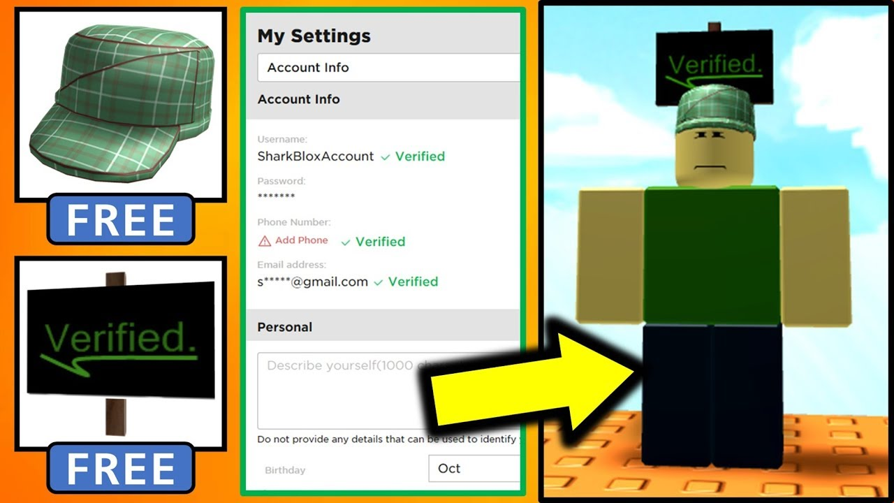 How To Never Get Hacked On Roblox Youtube