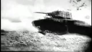 Копия видео Кинохроника Отечественной войны