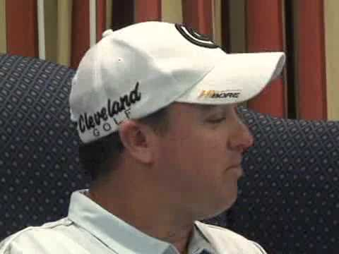 Boo Weekley's Bullets in a Golf Bag story
