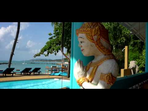 BLU' BEACH BUNGALOWS – LAMAI BEACH KOH SAMUI