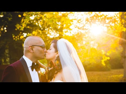 Norwood Park Wedding Video, Nottinghamshire