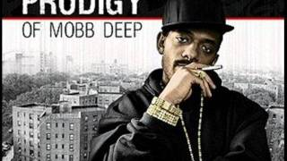 Prodigy - Genesis [Instrumental]