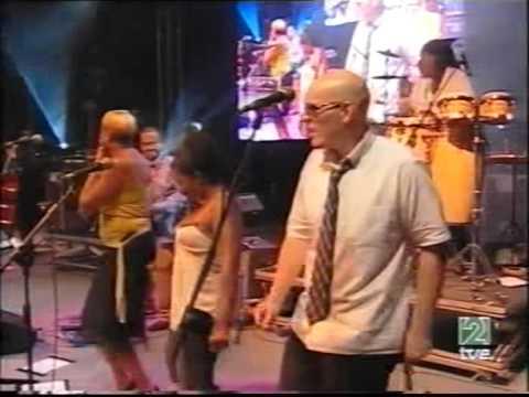 Jazz Jamaica - This Old Heart Of Mine (Jazzaldia 2006)
