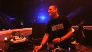Dj Zany @ Sensation Black 08-07-2006