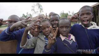 Jeunesse Kids – Bringing Hope, Irkaat, Kenya Recap 2016