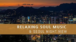 Soul Music with Seoul Night St…
