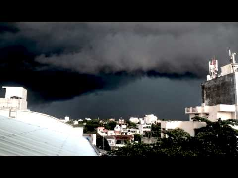 A Colombo Storm