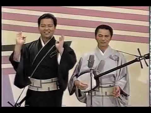 暁照夫・光夫「1996年お正月番組...