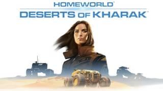 Homeworld: Deserts of Kharak Soundtrack (Full)
