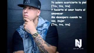 Yo Quiero Acariciarte La Piel - Nicky Jam Ft Abel