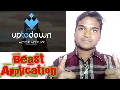 Uptodown best app for download applications | #appsoft tech solutions