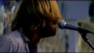 The Black Keys live on Amoeba Music Sep 12, 2006.